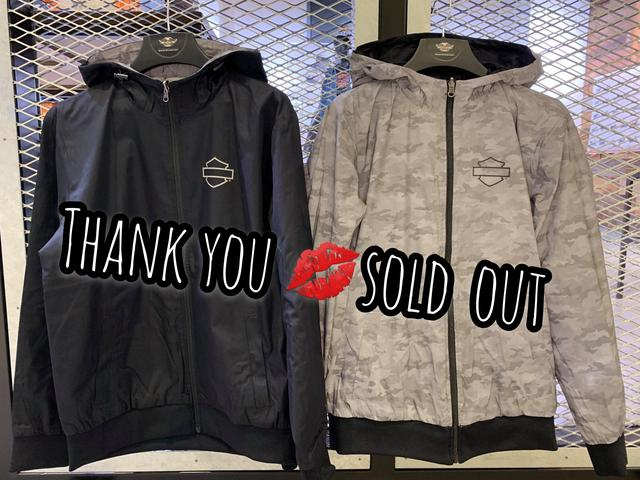 Thank you♡sold out(●^o^●)!